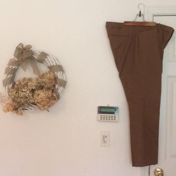 Women's Lauren Ralph Lauren slacks 16